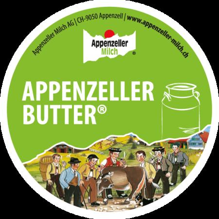 Appenzeller-Butter